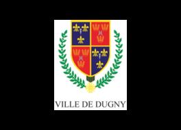La commune de Dugny