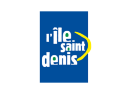 La commune de L'Île-Saint-Denis