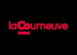 La commune de la Courneuve