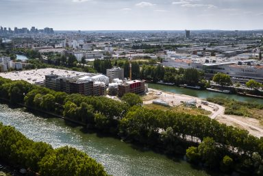 28/11 – Ecoquartier fluvial : donnez votre avis sur les projets !