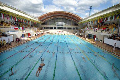 La piscine Georges-Vallerey va faire peau neuve !