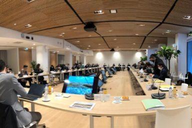 SOLIDEO's Board of Directors meet on 13 October 2020