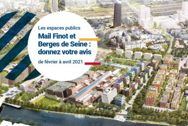 La démarche de participation citoyenne des espaces publics