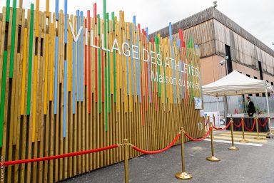 Village des athlètes : la Maison du projet ouvre ses portes le 3 juillet !