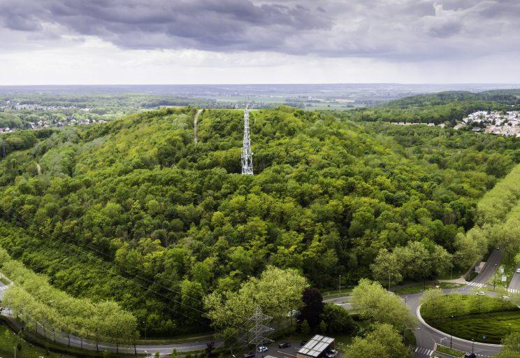 Participez à la concertation publique sur l'aménagement de la Colline d'Élancourt !